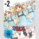 Cells at Work! Blu Ray+DVD vol. 2