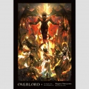Overlord [Novel] vol. 12 (Hardcover)
