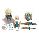 Monster Hunter World Iceborne Nendoroid Actionfigur...