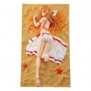 Sword Art Online PVC Statue 1/6 Asuna Vacation Mood Ver....