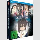 Selector Wixoss Infected (Staffel 1) Blu Ray vol. 1 mit...
