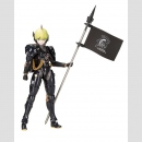 Kojima Productions Plastic Model Kit Ludens Black Ver. 17 cm