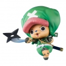 One Piece FiguartsZERO PVC Statue Tony Tony Chopper...
