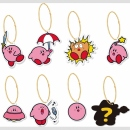 Kirbys Adventure Rubber Mascot Collection