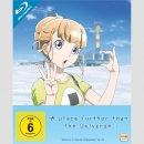 A Place Further than the Universe Blu Ray vol. 3