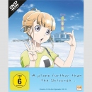 A Place Further than the Universe DVD vol. 3