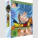 Dragon Ball Super: The Movie Broly Blu Ray+DVD ++Limited...