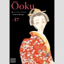 Ooku: The Inner Chambers vol. 17