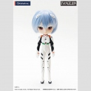 Evangelion Collection Doll Puppe Rei Ayanami 27 cm