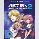 Astra Lost in Space Blu Ray vol. 2 ++Limited Edition++