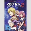 Astra Lost in Space DVD vol. 2 ++Limited Edition++