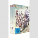 Grimgar, Ashes and Illusions DVD Komplett-Set