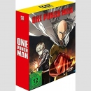 One Punch Man 1. Staffel DVD Gesamtausgabe