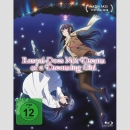 Rascal Does Not Dream of a Dreaming Girl - The Movie Blu Ray