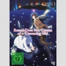 Rascal Does Not Dream of a Dreaming Girl - The Movie DVD
