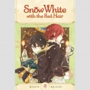 Snow White with the Red Hair vol. 9