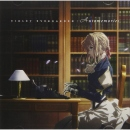 Violet Evergarden: Automemories Soundtrack CD-Set (2 CDs)