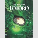 My Neighbor Totoro 30 Postcards