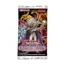 YU-GI-OH! Legendary Duelists: Rage of Ra [Booster]