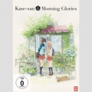 Kase-san and Morning Glories [DVD]
