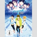 Free! -Road to the World The Dream- [DVD]