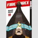 Fire Force Bd. 19