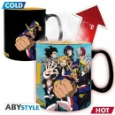 MAGIC MUG ABYSTYLE My Hero Academia