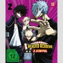 My Hero Academia (3. Staffel) vol. 2 [DVD]