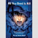 All You Need is Kill (One Shot)