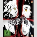 Hunter x Hunter TV Serie Box 12 [DVD]