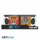 ESPRESSOTASSEN ABYSTYLE One Piece 2er SET