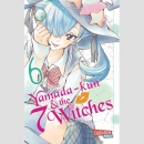 Yamada-kun and the seven Witches Nr. 6