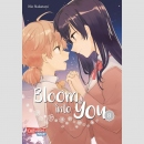 Bloom into you Bd. 8 (Ende)