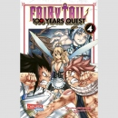 Fairy Tail - 100 Years Quest Bd. 4