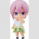 The Quintessential Quintuplets Nendoroid Actionfigur Ichika Nakano 10 cm