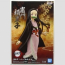 BANDAI SPIRITS STATUE Nezuko Kamado (Demon Slayer:...