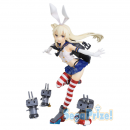SEGA SUPER PREMIUM STATUE Shimakaze Kai (Kantai Collection)