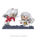 FUNKO POP! ANIMATION 2er Pack InuYasha vs. Sesshomaru