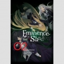 The Eminence in Shadow vol. 2 [Light Novel] (Hardcover)