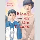Blood on the Tracks vol. 3