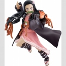 Demon Slayer: Kimetsu no Yaiba Figma Actionfigur Nezuko...