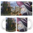 TASSE JAPAN IMPORT Wandering Witch The Journey of...