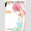 Fly Me to the Moon vol. 2