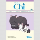 Süsse Katze Chi: Chis Sweet Adventures Bd. 3