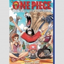 One Piece Color Walk Compendium [East Blue To Skypea]...