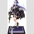 Girls Frontline PVC Statue 1/7 416 MOD3 Heavy Damage Ver....
