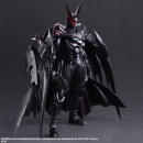 Play Arts Kai Variant Batman Designed by Tetsuya Nomura (Kingdom Hearts / Final Fantasy)