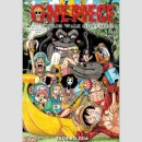 One Piece Color Walk Compendium [Water Seven To Paramount...