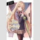 The Angel Next Door Spoils Me Rotten vol. 1 [Light Novel]