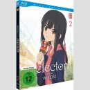 Selector Wixoss Infected (Staffel 1) Blu Ray vol. 2